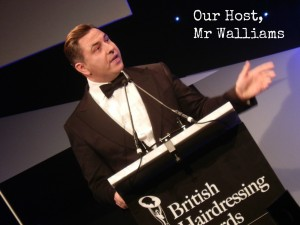 david-walliams-british-hairdressing-awards