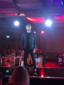 Kirkham Hairdressing Glenrothes Wella Trend Vision Regional Final 2018