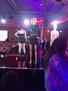 Sara Kirkham Hairdressing Wella Tren Vision 2018